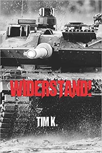 Widerstand Taschenbuch