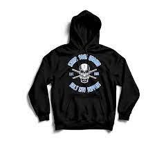 Support BMC Hoodie schwarz