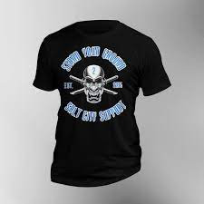 Support BMC T-Shirt schwarz