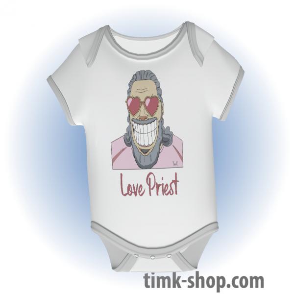Love Priest Babybody