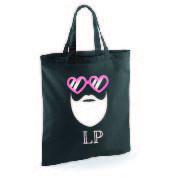 LP-Kollektion Tasche