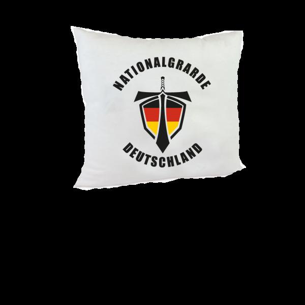 Nationalgarde Kissen